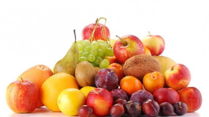Фрукты и ягоды при панкреатите