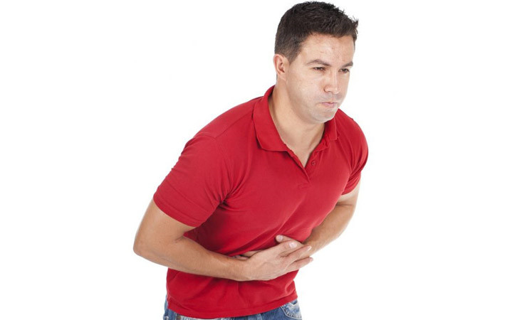 Перегиб шейки желчного пузыря: лечение и симптомы