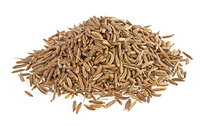 Семена тмина помогают от вздутия живота