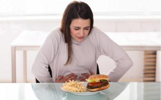 Эрозия желудка - что можно есть, меню при эрозивном гастрите