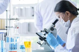 Диагностика дисбактериоза кишечника: расшифровка анализа